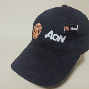 MANCHESTER UNITED AON official merchandise KC
